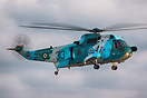 Sikorsky SH-3D Sea King