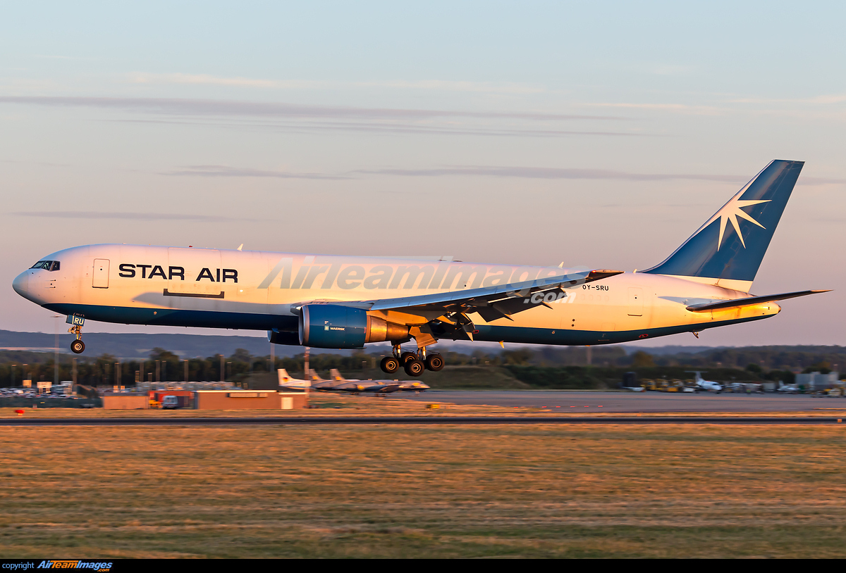Boeing 767-36N/ER(BDSF) - Large Preview - AirTeamImages com