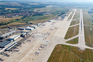 Overview Stuttgart Airport
