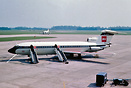 Hawker Siddeley Trident 1C