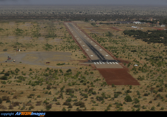 Tombouctou Airport