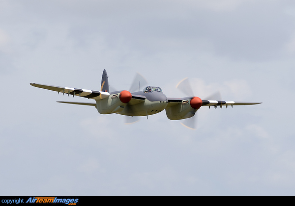 de Havilland Mosquito FB Mk VI