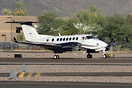 Beechcraft B350 King Air 350