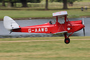 de Havilland DH-60G Gipsy Moth