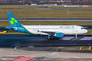 New colours for Aer Lingus