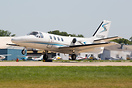 Cessna 501 Citation ISP