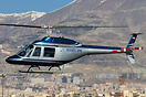 The HESA Shahed 278 is an Iranian built helicopter based on Bell-206