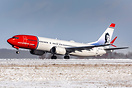 Norwegian Air Sweden