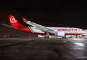 First A330-200 for AtlasGlobal, ex TAM.