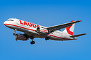 New aircraft for Laudamotion.