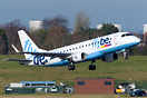 Flybe have recently been acquired by Connect Airways