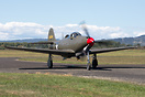 41-2175 First test flight 26 February 2019 since restoration completed...