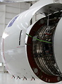 Rolls Royce Trent 1000 Engine