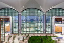 Istanbul New Airport Terminal Building