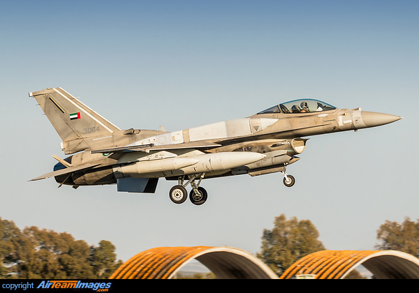 F-16F Fighting Falcon