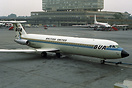 BAC 111-501EX One-Eleven