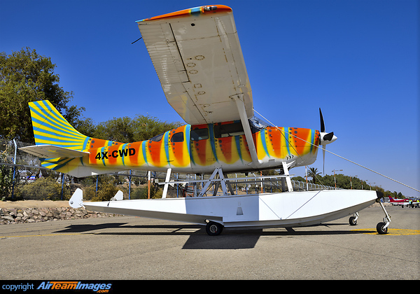 Cessna U206B Super Skywagon