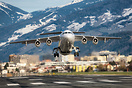 British Aerospace RJ85