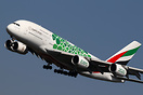 "Painted in ""Expo 2020 (Sustainability / Green)"" special colours since ..."