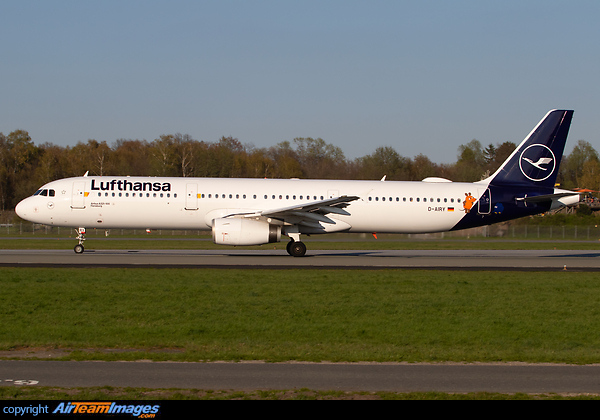 Airbus A321-131