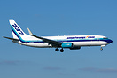 Leased from Swift Air but remains in basic Eastern Airlines livery. Op...