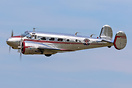 Beechcraft D18 Twin Beech