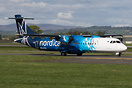 Taxying out for a 23 departure.
