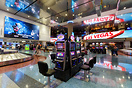 Las Vegas McCarran International Airport Arrivals Hall