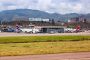 Cusco Airport Overview