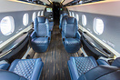 Embraer announced at the show this morning that the Praetor 600 has se...