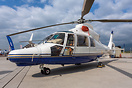 Aerospatiale AS-365 Dauphin 2