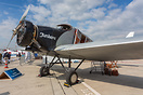 Junkers F-13 replica  - a project of Dieter Morszeck,  CEO of Rimowa, ...