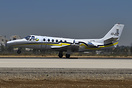 Cessna S500 Citation SII