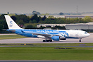 Operating for TUI (UK) to cover for their aircraft shortage caused by ...