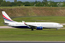 Swiftair operating for Smartwings; aircraft remains in basic Xtra Airw...