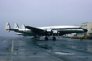 VC-121C Super Constellation