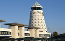 Harare Airport ATC Tower