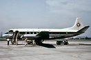 Vickers 744 Viscount