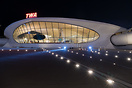The old TWA terminal sees new life as a hotel