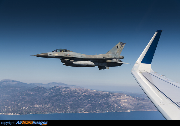 F-16C Fighting Falcon