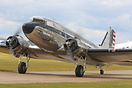 This C-41 was visiting the UK for the D-Day 75th anniversary commemora...