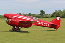 de Havilland DH-88 Comet