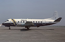 Vickers 708 Viscount