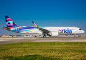 Third and final A321neoLR for Arkia, named after late Israeli singer O...