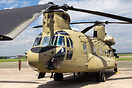 Boeing CH-47-F Chinook