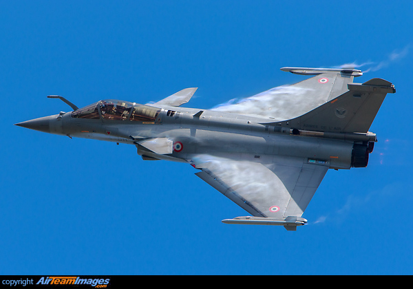 Dassault Rafale C (129) Aircraft Pictures & Photos