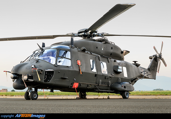 NH Industries UH-90A