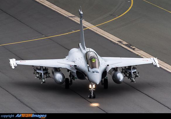 Dassault Rafale B (301) Aircraft Pictures & Photos