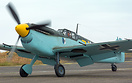Hispano HA-1112 Buchon M1L