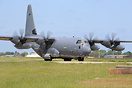 Lockheed MC-130J Hercules